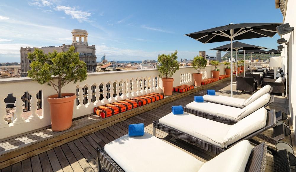 hotel h10 montcada barcelona reviews