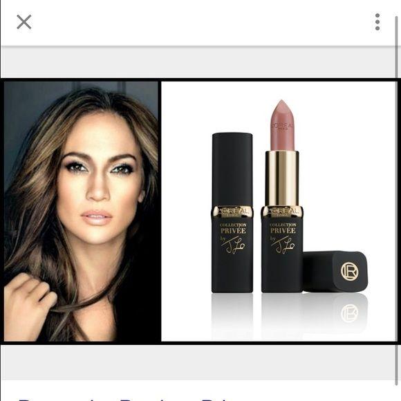 l oreal jlo lipstick review