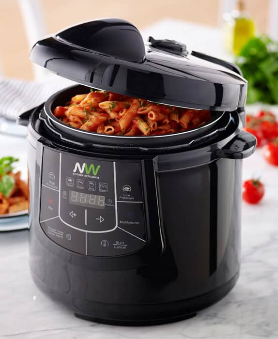new wave multi cooker review