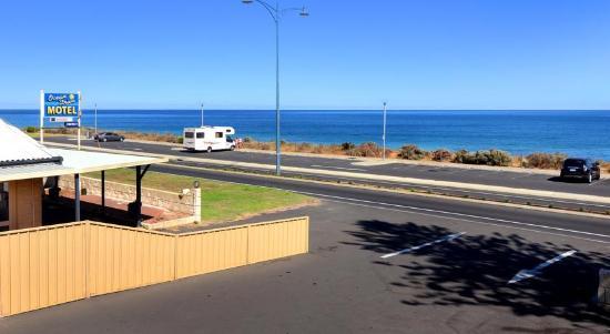 ocean drive motel bunbury review