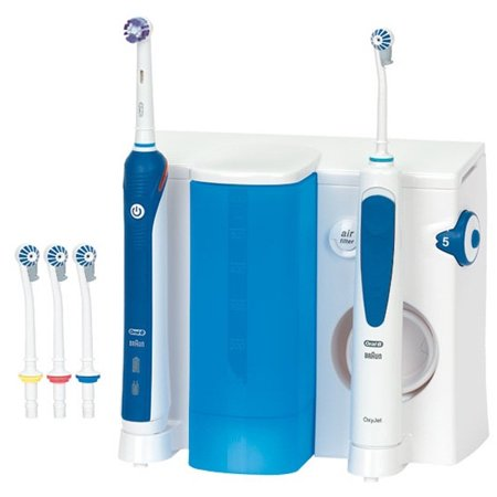 oral b professional care 3000 review