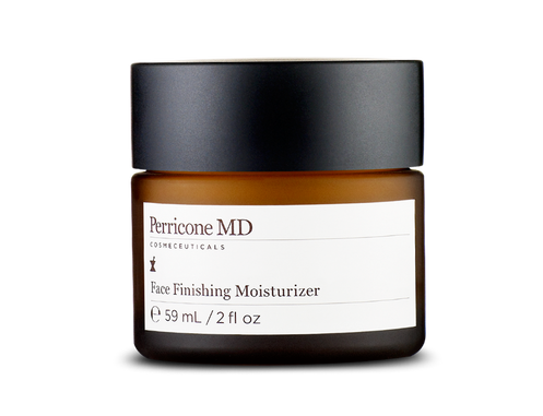 perricone face finishing moisturizer review