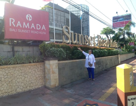 ramada bali sunset road kuta review
