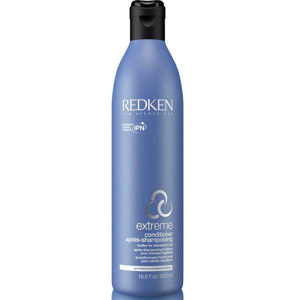 redken shampoo and conditioner review