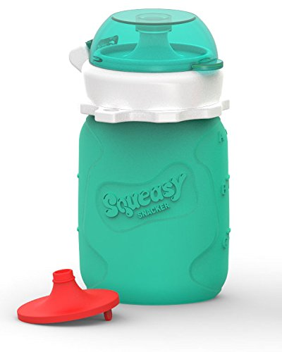 reusable baby food pouches reviews