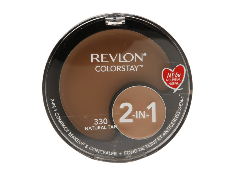 revlon 2 in 1 compact review