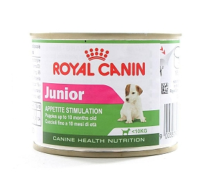 royal canin mini junior review