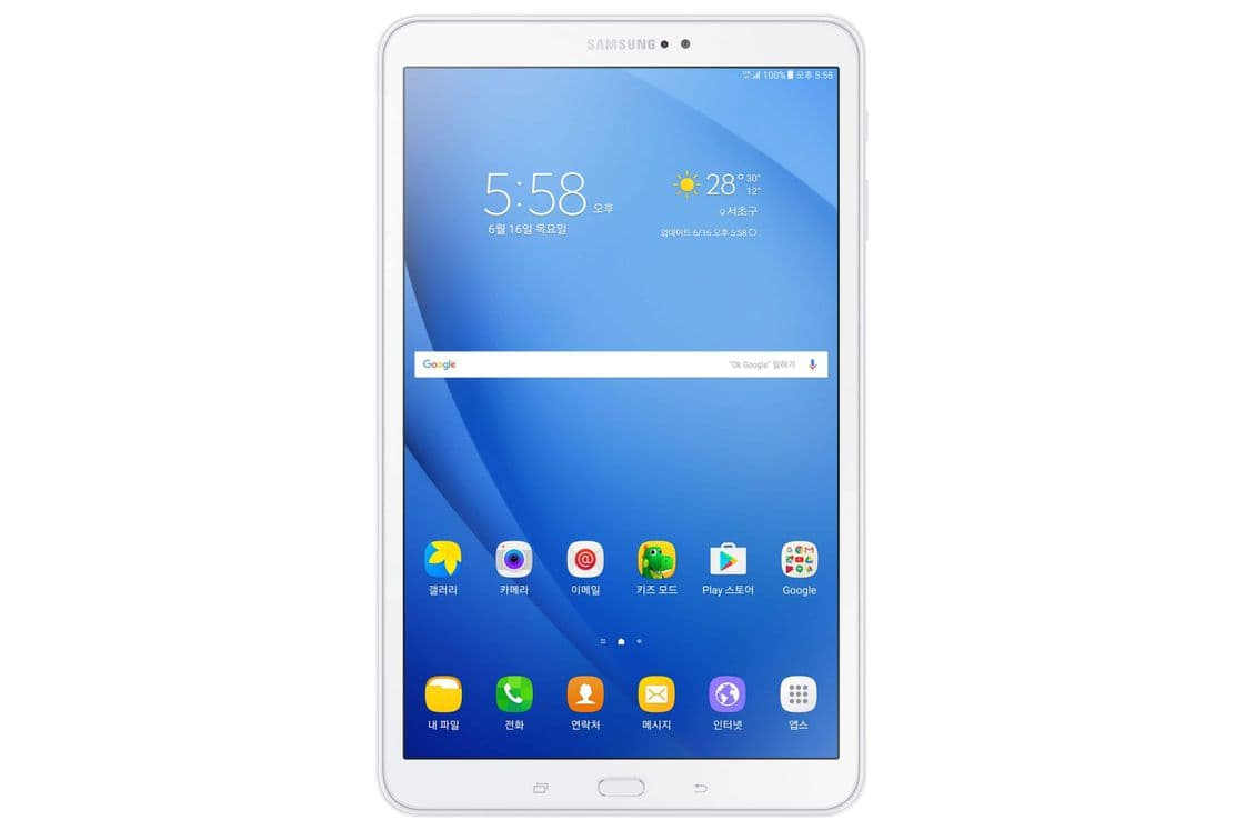 samsung tab a 2016 review