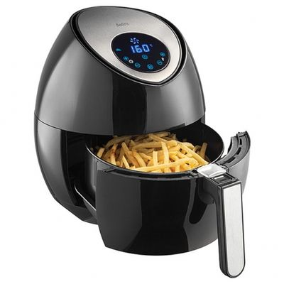 smith & noble air fryer reviews