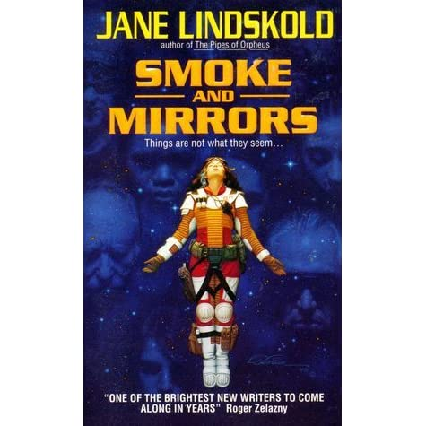 smoke and mirrors book review
