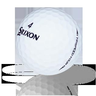 srixon trispeed tour golf balls review