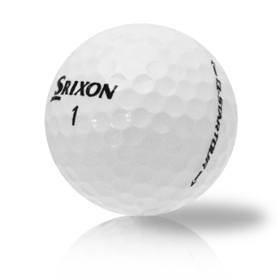 srixon trispeed tour golf balls review