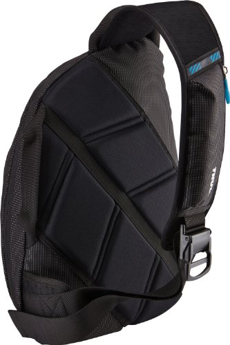thule crossover sling pack review