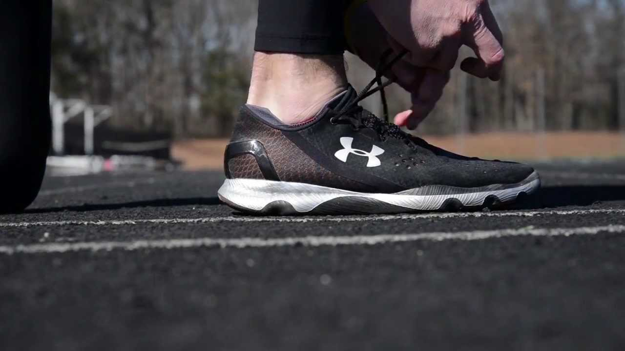 under armour running shoes reviews