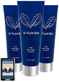 v tight gel australia review