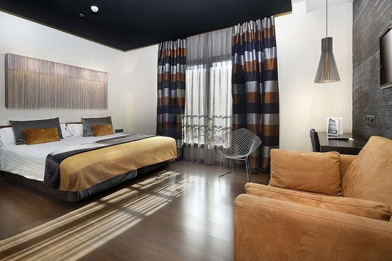 wilson boutique hotel barcelona reviews