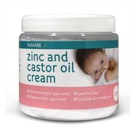 zinc and castor oil cream reviews